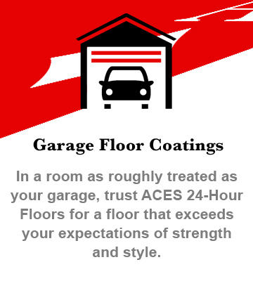 Garage Floors Tulsa